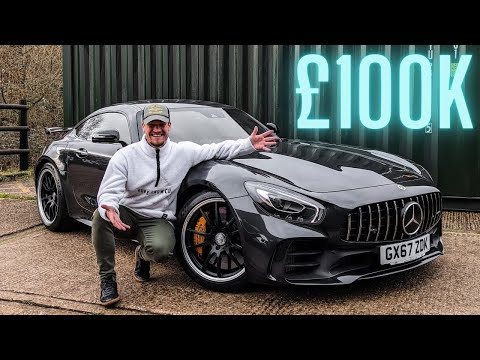 Best Used Supercar You Can Buy for UNDER £100,000!!