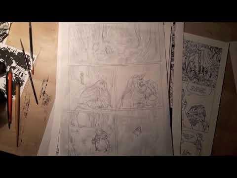 Vidéo de Lewis Trondheim