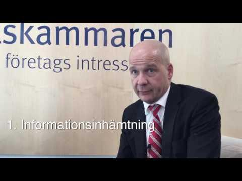 Mats Nilsson om nya diskrimineringslagen