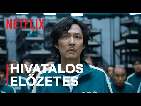 Nyerd meg az életed | Hivatalos előzetes | Netflix
