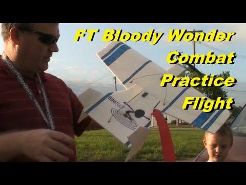 FT Bloody Wonder Combat Test Flight (STREAMER!) - UC92HE5A7DJtnjUe_JYoRypQ