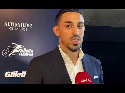 İrfan Can Kahveci'den Şampiyonluk Açıklaması: Geçen Sene Taraftarımız Olsaydı…