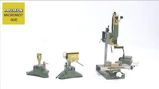 Trell-frees Proxxon Micromot 50/E