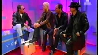 Scorpions – Interview (Eye II Eye)