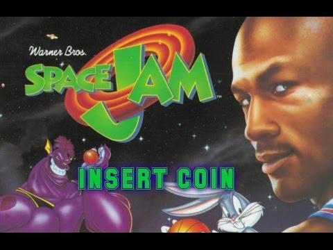 Space Jam (1996) - PC - 20 Aniversario del estreno de la película