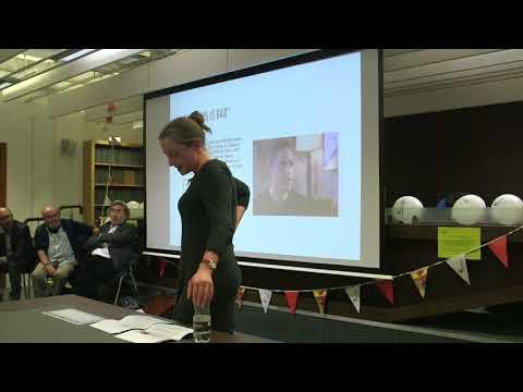 Comedy, Populism and Donald Trump | Brunel University London (Parliament Week event)