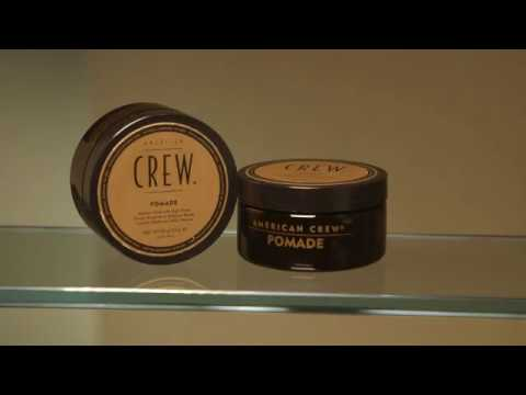 American Crew Pomade | Salons Direct