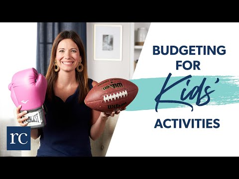 How Much Should I Spend on Kids' Sports Hobbies?