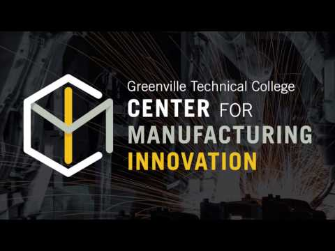 Center for Manufacturing Innovation - 3 - Get Started