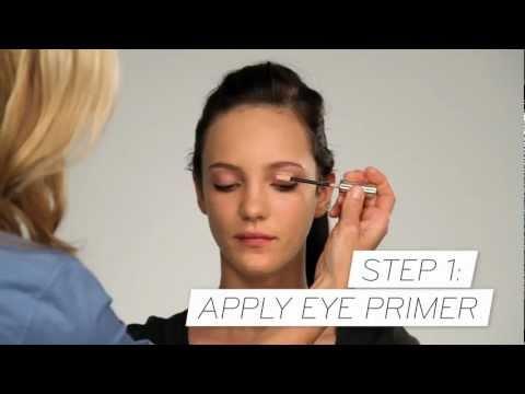 Jillian Dempsey Makeup Tutorial: Daytime Smoky Eye - UCpCC0UMYGH8cj4BrgtWPQ0A