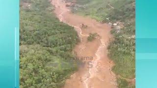 Puthumala | Landslide | Report