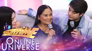 Defending champion Violeta Bayawa shares more about herself | Showtime Online Universe