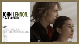 John Lennon/Plastic Ono Band (official music video HD)