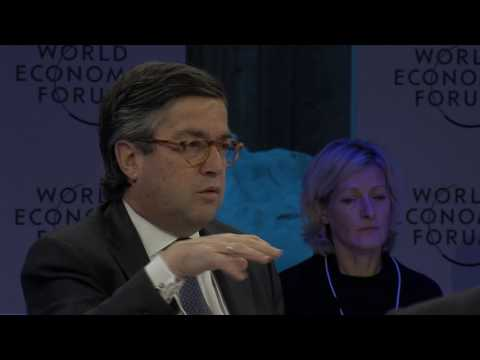 Davos 2017 - Promise or Peril  Decoding the Future of Work