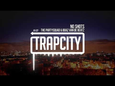 The Partysquad & Boaz van de Beatz - No Shots - UC65afEgL62PGFWXY7n6CUbA