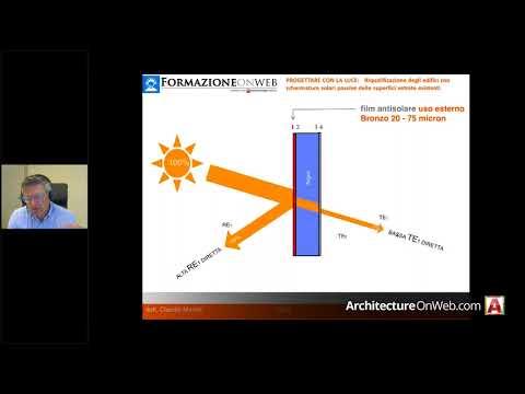 FormazioneOnWEB.it - Riqualificazione degli edifici con schermature solari passive - 09.05.18