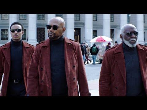 Shaft - Trailer subtitulado en espan?ol (HD)