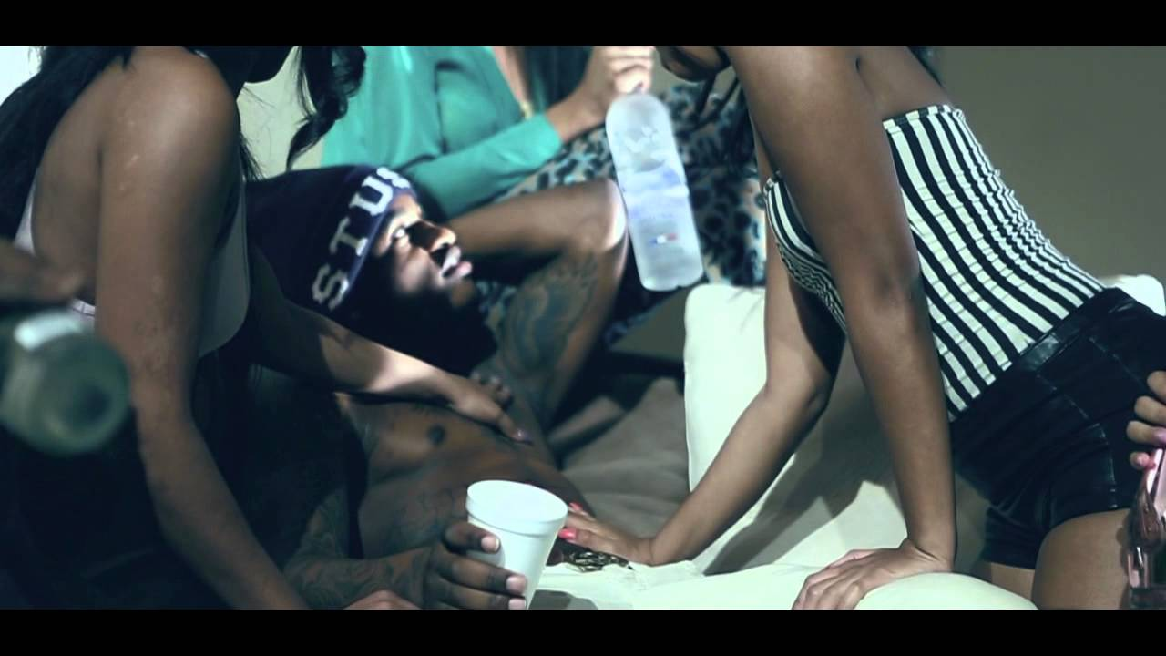 Hot Lotto - So Gone (DC Unsigned Hype) [Xpensive Ent Submitted]