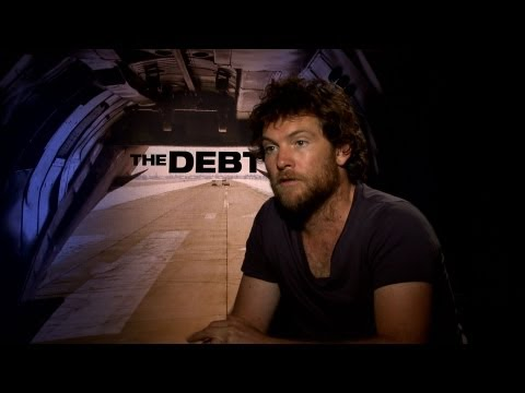 Hollywood Streams: The Debt Interview