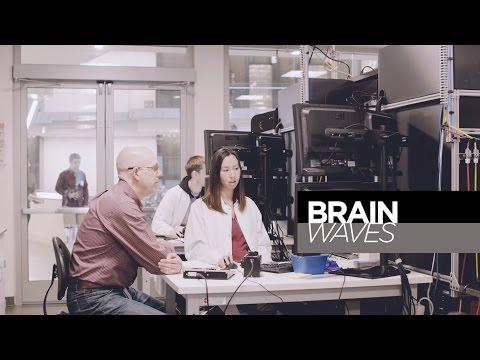 Brain Waves | Engineering big science