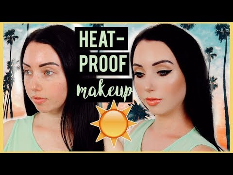FULL COVERAGE Sweat & Heat Proof Summer FOUNDATION ROUTINE that lasts! - UCkJHb4rTNd8PIMD9S0UPCiw