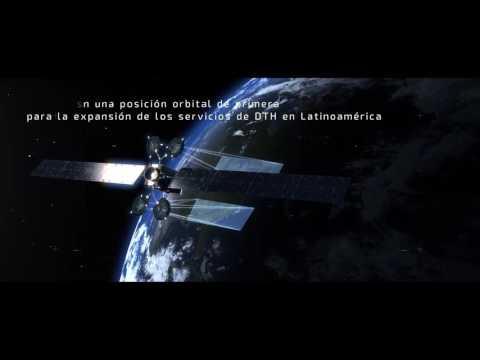 EUTELSAT 117 West B - Español