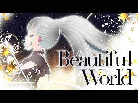YuNi MV 「Beautiful W・・・
