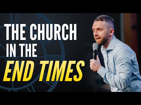 REVIVAL Is NOW - Living For The CAUSE Of CHRIST! @Vlad Savchuk