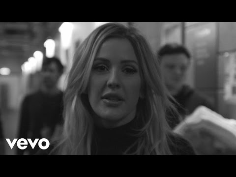 Ellie Goulding - :60 With (Vevo UK) | Racer lt