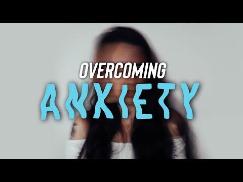 Tips on Overcoming Anxiety @Vlad Savchuk