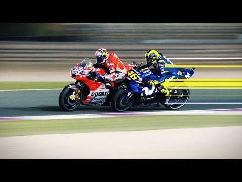 Spanish GP: Life at full throttle!