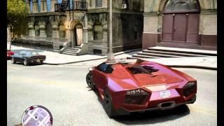 <b>GTA</b> 4THE BALLED OF GAY TONY/ AWESOME <b>CARS</b> - YouTube