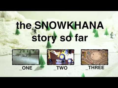 #SNOWKHANA FOUR - Coming 20 December 2015