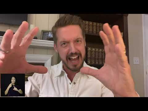 Sermon - 07/19/2020 - Pastor Ben Anderson - Christ Church Nashville