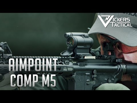 Aimpoint CompM5 4k