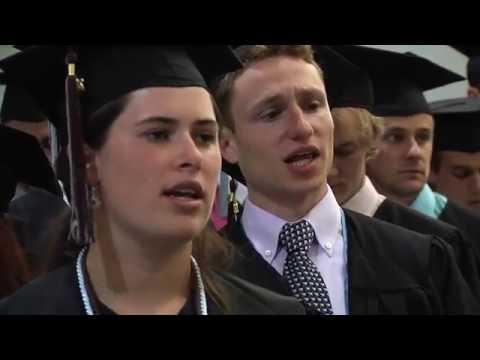 Baccalaureate Service 2016