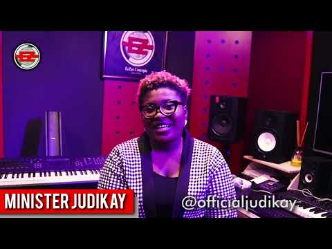 Judikay Interview  EeZee Conceptz Latest Signee