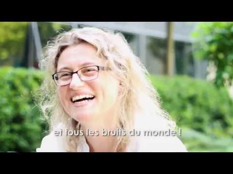 Vidéo de Sigrid Baffert
