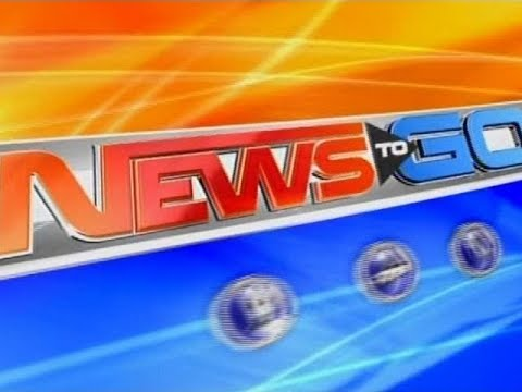 News To Go Livestream (February 4, 2019)