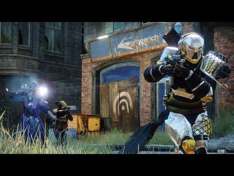 Destiny 2: Looting 4 New Lost Sectors on the EDZ - UCKy1dAqELo0zrOtPkf0eTMw