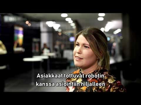 Videolla kuulet Chatbot Day -seminaariin lokakuussa 2018 osallistuneiden Piia Hämäläisen ja Jukka Sindan näkemyksiä chatbotteihin liittyvistä haasteista. Piia toimii E-Com Producer -tehtävissä Tallink Siljalla ja Jukka ryhmäpäällikkönä DNA:lla.