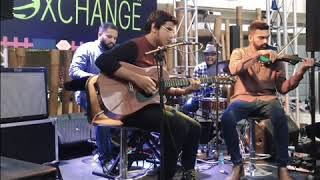 Bjorn Surrao - Changes @ The Park , IndiEarth xcha - bjornsurrao , World