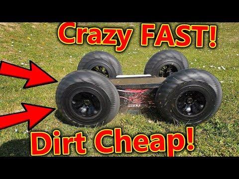 The fastest CHEAP RC Car I've ever seen! - UCH2_Jj8m4Zbe26UMlGG_LVA