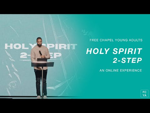 Free Chapel Young Adults Live Service