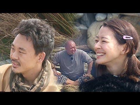 나라·돈스파이크·김인권, 돌아온 병만족 3인! @김병만의 정글의 법칙 356회 20190323