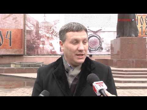Акція «Не допустимо ГКЧП-2 в Україні!» відбулася у Чернівцях
