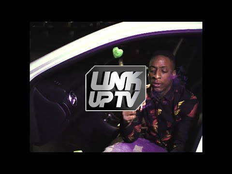 Splintz - Only Human (Prod. By Jay Bands) [Music Video] | Link Up TV