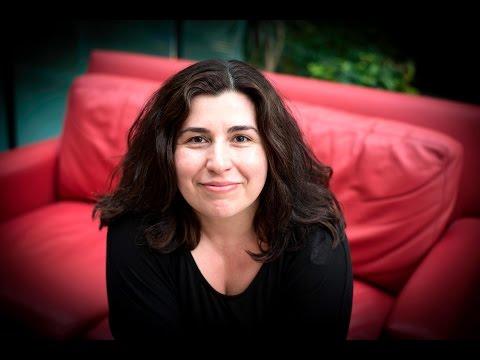 Asimina Arvanitaki: Stavros Niarchos Foundation Aristarchus Chair at Perimeter Institute