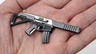 दुनिया की 5 सबसे छोटी बंदूक जो आपने पहले कभी  होंगी    World's Smallest Things