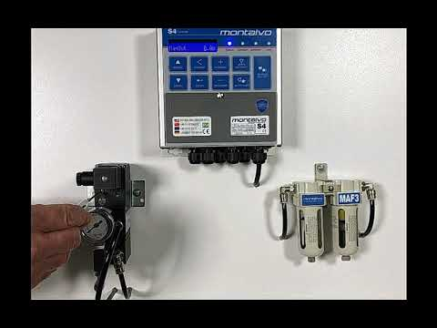 MPC4 IP Converter Calibration Instructions